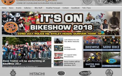 BikeWise – Sunday 22nd July 2018