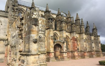 RideOut – Rosslyn Chapel – Sunday 17th September 2017