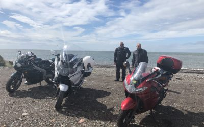 RideOut – Coast to Coast – Sunday 12th August 2018