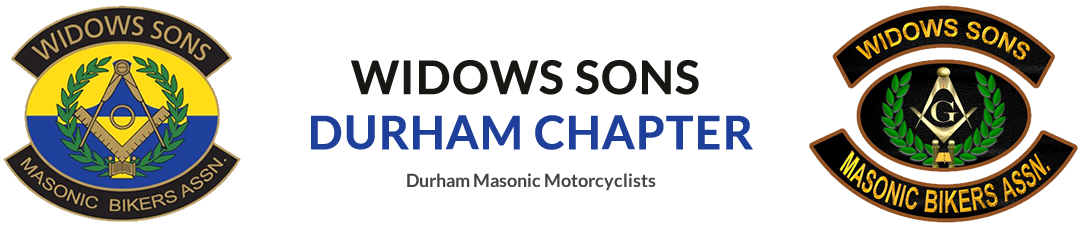 Widows Sons - Durham Chapter