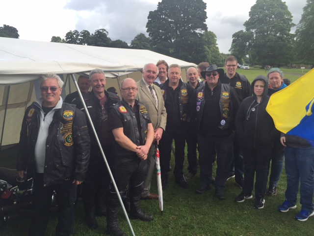 Raby Gala – Raby Castle – Saturday 2nd July 2016