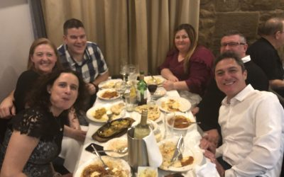Durham Chapter Curry Evening – Saturday 5th January