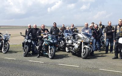 RideOut – Holy Island – Sunday 4th August